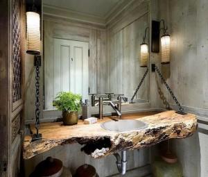 Landelijke badkamer Hengelo - Aart van de Pol