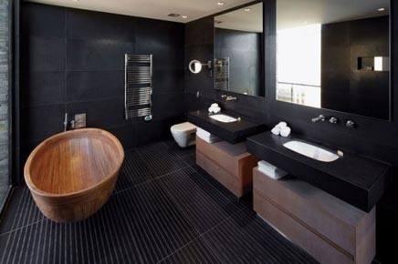 Luxe Exclusieve Badkamers : Luxe badkamers aart van de pol