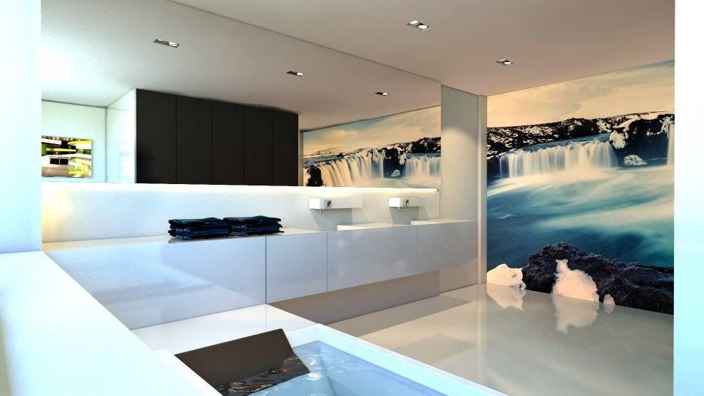 Luxe badkamers - Aart van de Pol